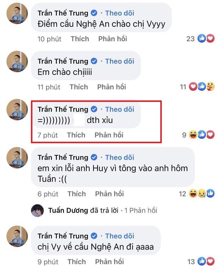 Quán quân Olympia 2019 Trần Thế Trung,MC Khánh Vy