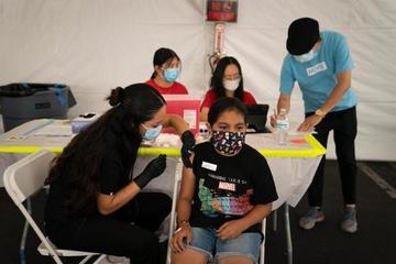 Mỹ có sẵn 40 triệu liều vắc xin Covid-19 để tiêm mũi thứ 3 và cho trẻ nhỏ