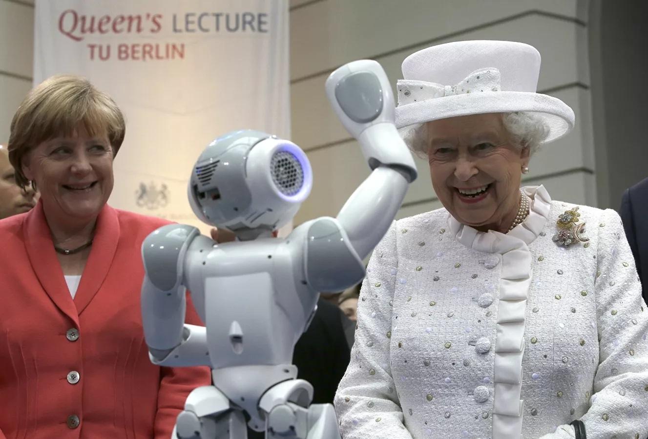 Angela Merkel,Đức
