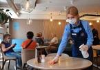 Cách nhà hàng, quán ăn ở Mỹ, châu Âu mở cửa, sống chung với Covid-19