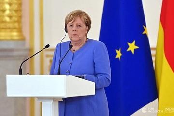 Bà Merkel tiết lộ nơi ở sau khi hết nhiệm kỳ
