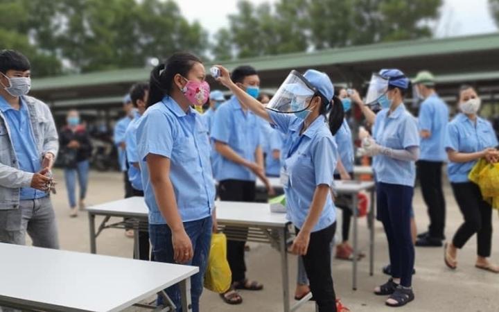 13 triệu người lao động được thanh toán BHTN do dịch bệnh