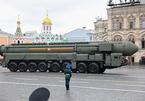Nga bí mật 'đổ tiền' tái vũ trang cho lục quân và hải quân