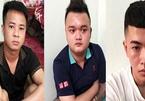 Bắt nhóm thanh niên từ Hà Nội vào Quảng Nam cho vay lãi tới 5%/ngày
