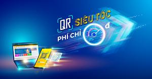 """PVcomBank ra mắt """"Chuyển nhanh Napas247"""" bằng QR Code"""