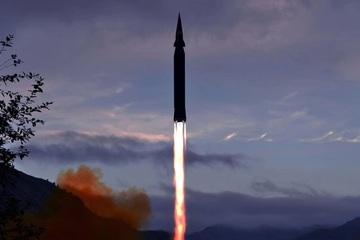 Tuyên bố phóng thử tên lửa siêu thanh, Triều Tiên muốn chứng minh điều gì?
