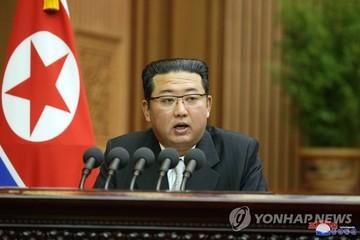 Chủ tịch Triều Tiên Kim Jong-un muốn nối lại quan hệ với Hàn Quốc, chỉ trích Mỹ
