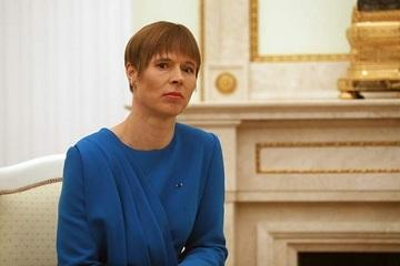 Tổng thống Estonia ra yêu cầu 'cực lạ' với người dân
