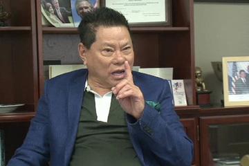 Xôn xao tỷ phú Hoàng Kiều muốn nuôi 23 con nuôi của Phi Nhung nhưng không che giấu nợ khủng 3 tỷ USD