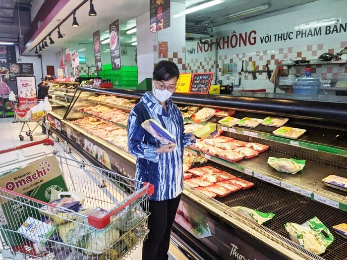 Từ hôm nay 1/10, các chợ, siêu thị tại TP.HCM sẽ mở cửa phục vụ người dân như thế nào?