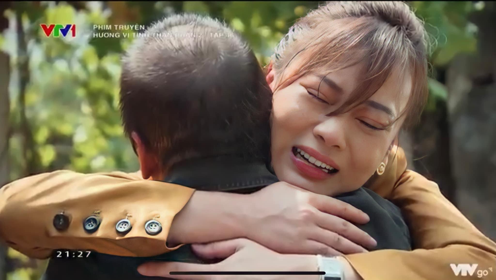 NS Võ Hoài Nam và Phương Oanh bị vai diễn 'nhập', lên MXH vẫn khiến khán giả 'khóc thành dòng sông' vì tình cảm cha con