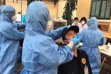 Từ ổ dịch ở BV Việt Đức, chuyên gia hiến kế để không bùng dịch tại các bệnh viện