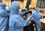 Tối 1/10, Hà Nội thêm 1 ca mắc Covid-19 là người nhà bệnh nhân tại BV Việt Đức