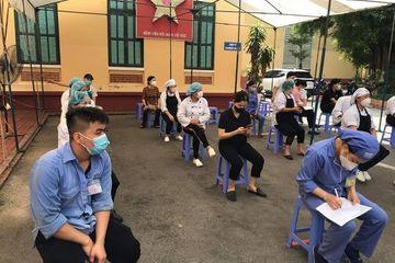 Sáng 2/10, Hà Nội thêm 17 ca mắc Covid-19 mới, đều liên quan đến BV Việt Đức