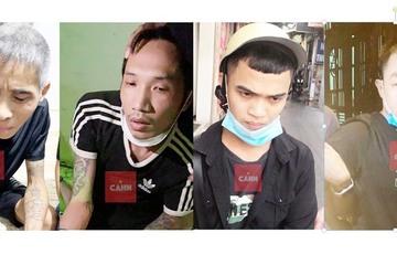 Hà Nội: Liên tục bắt quả tang nhiều vụ buôn bán, tàng trữ trái phép chất ma túy