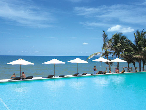 Bình Thuận sẽ 'mở cửa' đón khách du lịch nội tỉnh, khách vùng xanh