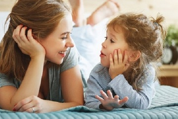 5 câu nói của bố mẹ dễ khiến con nản lòng