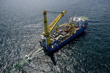 'Khủng hoảng nhân sự' ở Mỹ do Nord Stream 2