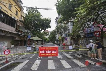 Bệnh viện Việt Đức bị phạt 14 triệu đồng
