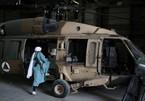 Động thái lạ ở nơi từng là căn cứ quân sự lớn nhất của Mỹ tại Afghanistan