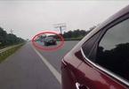 Tranh cãi sau tai nạn kinh hoàng trên cao tốc Hà Nội - Bắc Giang