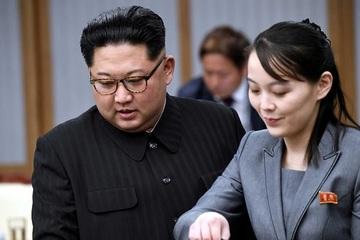 Điều gì chờ đợi em gái ông Kim Jong-un sau khi được thăng chức?
