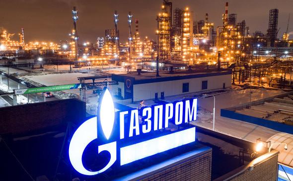 Đức phủ nhận sự liên quan của Gazprom trong việc tăng giá khí đốt