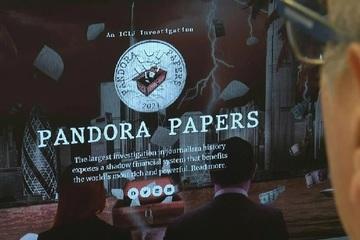 Hồ sơ Pandora không thể làm khó người giàu và quyền lực?