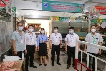 Đà Nẵng đảm bảo an toàn thực phẩm trong giãn cách xã hội