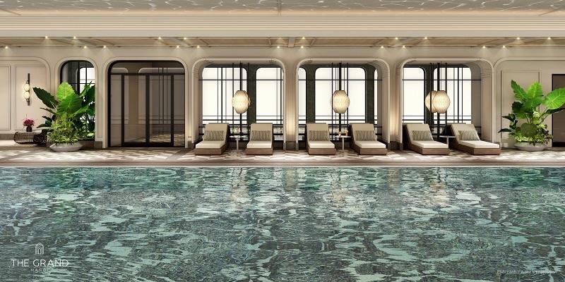 Masterise Homes và Marriott International ký thỏa thuận hợp tác mang Khu căn hộ hàng hiệu Ritz-Carlton đến Hà Nội