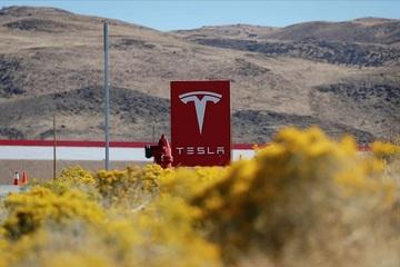 Tesla phải bồi thường hàng trăm triệu USD cho cựu nhân viên da màu