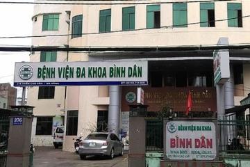Bệnh viện Bình Dân Đà Nẵng xây dựng bệnh viện không khói thuốc