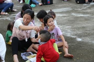 Đắk Lắk: Nhiều huyện miễn phí tiền ăn, giảm phí cho người cách ly tập trung