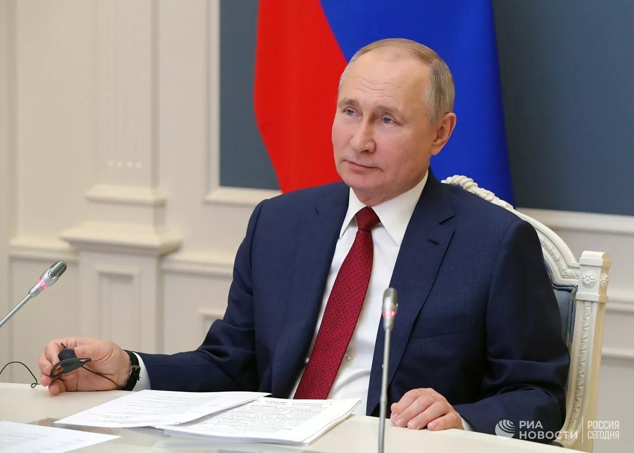 Bước sang tuổi 69, đây là cách Tổng thống Nga Putin 'ăn mừng' tuổi mới