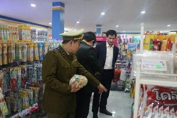 Bắc Ninh tăng cường tuyên truyền, kiểm soát sản phẩm thực phẩm trên thị trường
