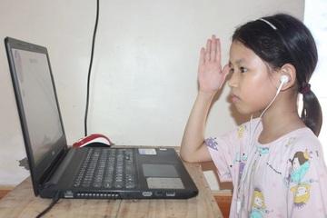Cà Mau: Huy động 4.500 máy tính hỗ trợ học sinh khó khăn