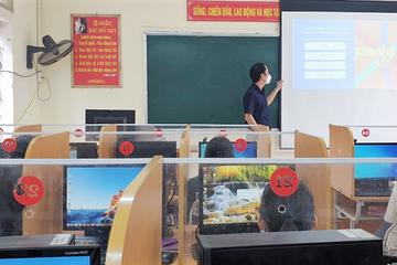 Phú Thọ: Vai trò của chuyển đổi số trong xây dựng xã hội học tập