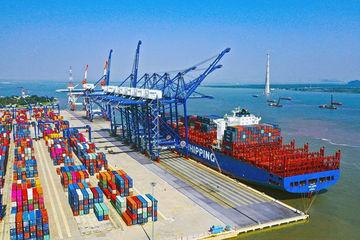 Hải Phòng ưu tiên phát triển kinh tế biển