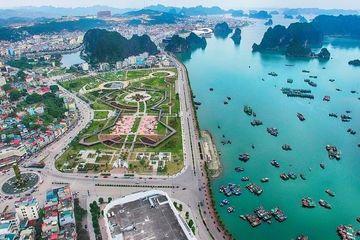 Quảng Ninh: Định hướng phát triển kinh tế biển của Vân Đồn