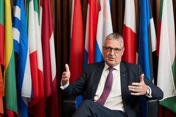 Đại sứ EU tại Nga cảnh báo rủi ro đối với danh tiếng của Moscow về giá khí đốt