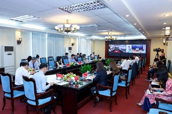 Kết nối tiêu thụ, xúc tiến xuất khẩu trái cây của HTX với các thị trường nước ngoài tiềm năng