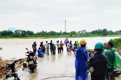 Các sông ở Nghệ An - Quảng Nam sẽ xuất hiện lũ lớn trong tuần này