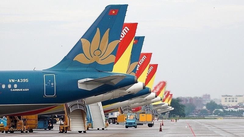Khôi phục vận tải hàng không nội địa: Các hãng bay đồng loạt công bố thông tin quan trọng