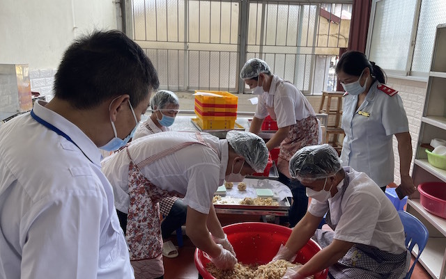 Lạng Sơn: Kiểm tra liên ngành bảo đảm an toàn thực phẩm Tết Trung thu năm 2021
