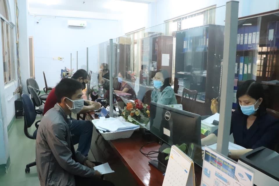 Rà soát, chi 6.000 tỷ đồng từ quỹ BHTN hỗ trợ người lao động tại TP.HCM