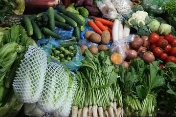 Chọn rau củ như thế nào để đảm bảo an toàn thực phẩm