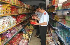 Lai Châu tăng cường các hoạt động bảo đảm an toàn thực phẩm trong dịp Tết Trung thu năm 2021