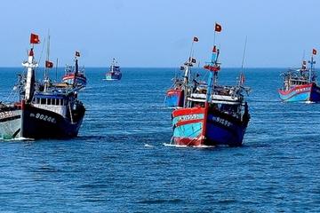 Khánh Hòa: Lắp đặt thiết bị giám sát hành trình trên tàu cá đạt trên 89%