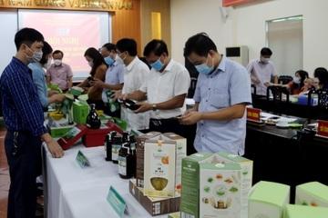 Phú Thọ phấn đấu hết năm 2025 sẽ có 282 sản phẩm OCOP