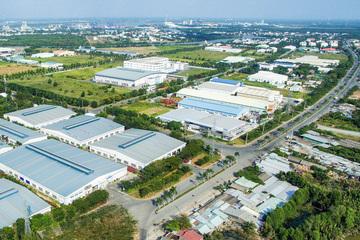 Tin tưởng vào môi trường đầu tư, vốn FDI tiếp tục 'chảy' vào Việt Nam